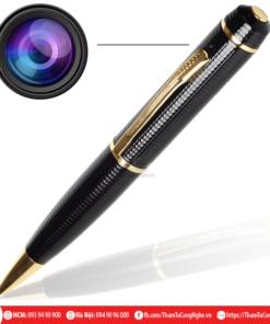 Bút viết camera ngụy trang
