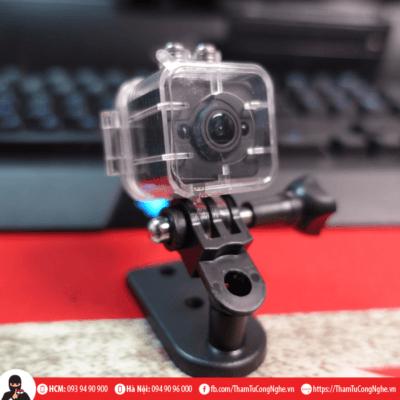 cube camera chống nước