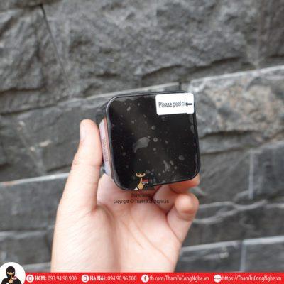 camera cóc sạc ngụy trang quay đêm cảm biến